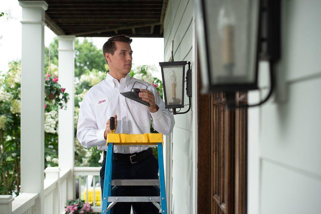 electrician services nashville tn