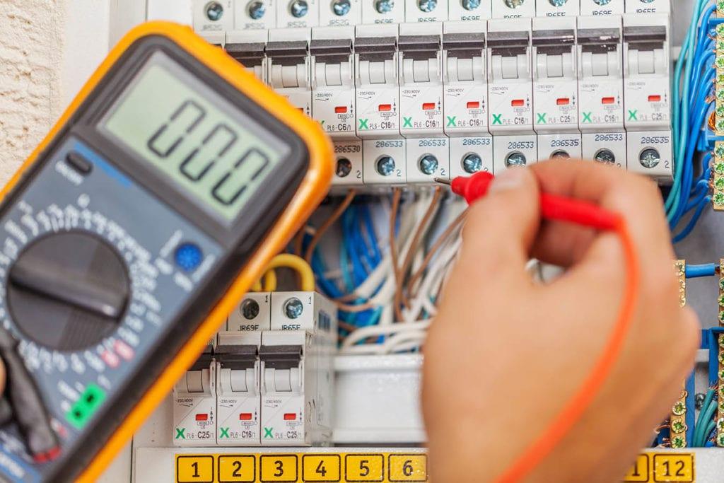 electrical repair nashville