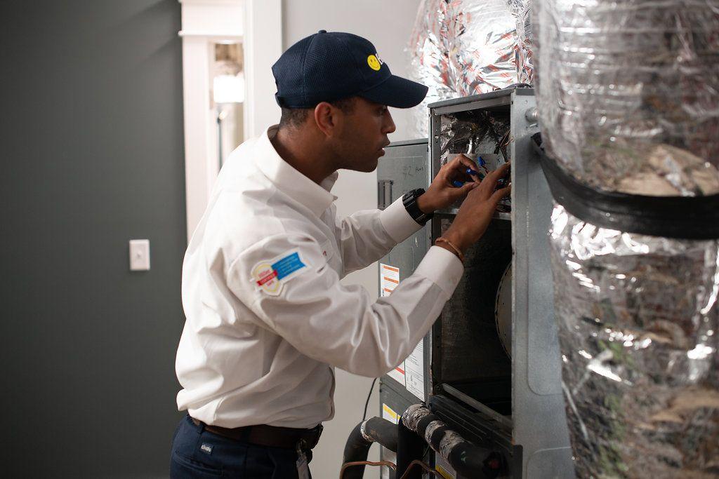 electrician services jackson tn