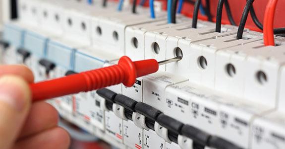 Clarkesville Electrician