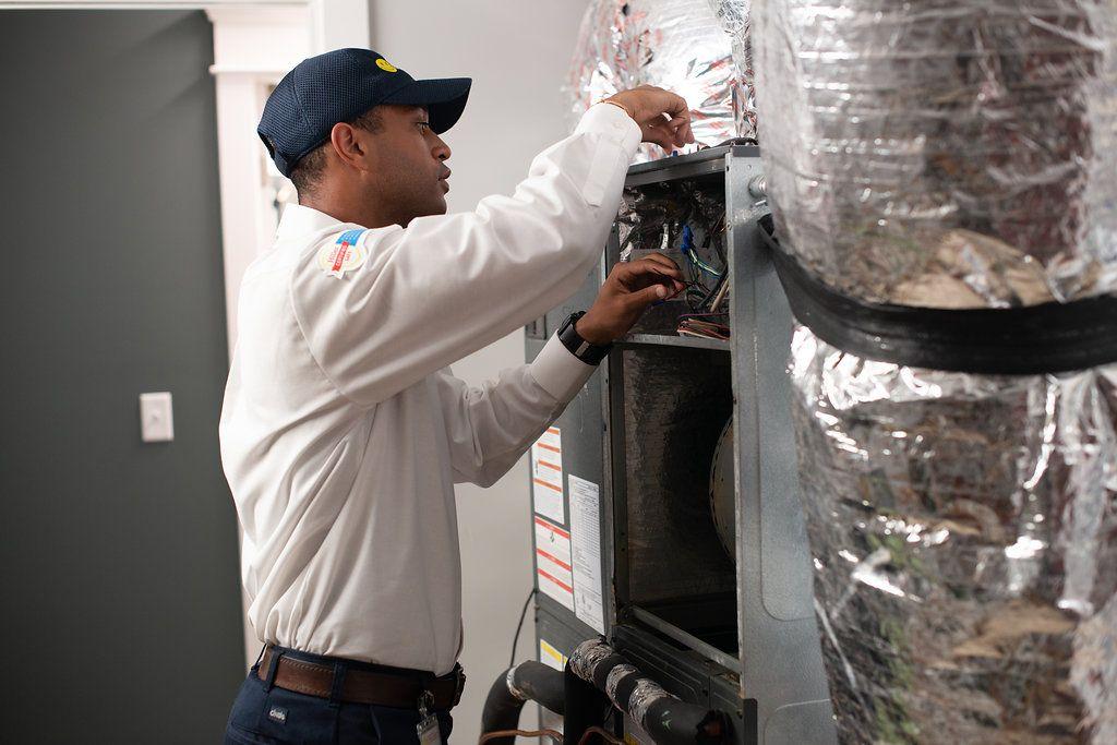 Nashville Heater Repair