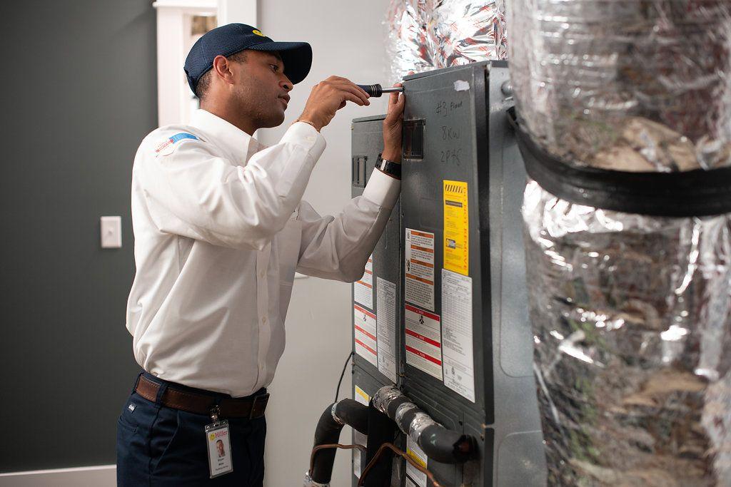 Huntsville Heater Repair