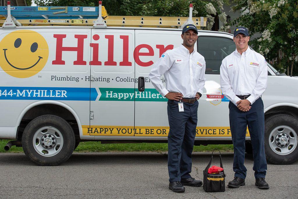 Huntsville Water Heater Repair