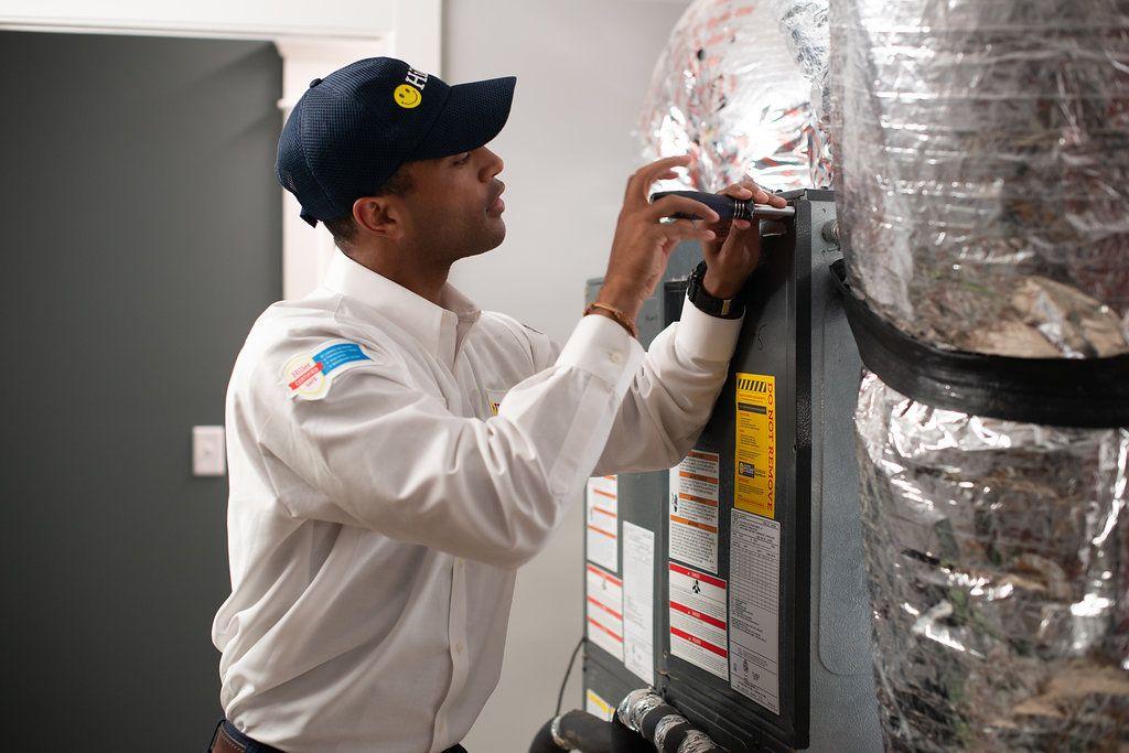 Heater Repair Bowling Green