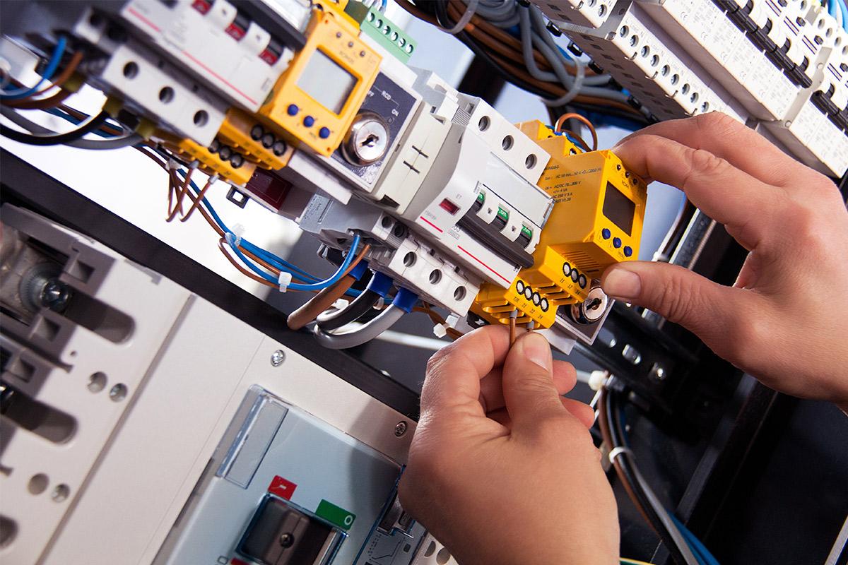 Nashville Commercial Electrician Services